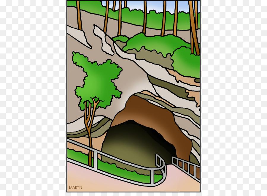 Cave clipart bat cave. Mammoth national park clip