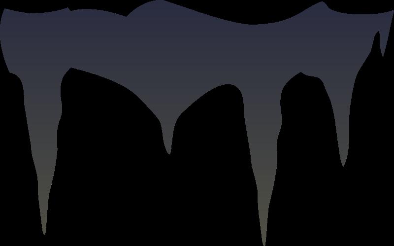 Transparent png mart. Cave clipart border