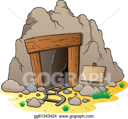 Clip art royalty free. Cave clipart cavern