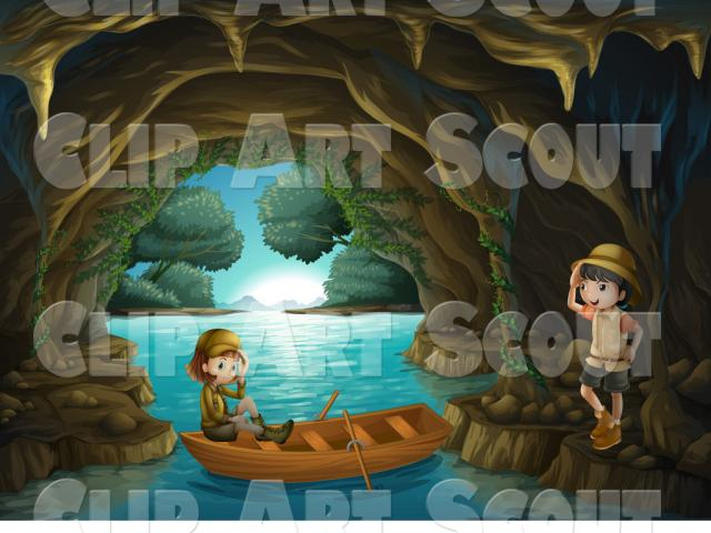 Cave clipart cavern. Dark free on dumielauxepices