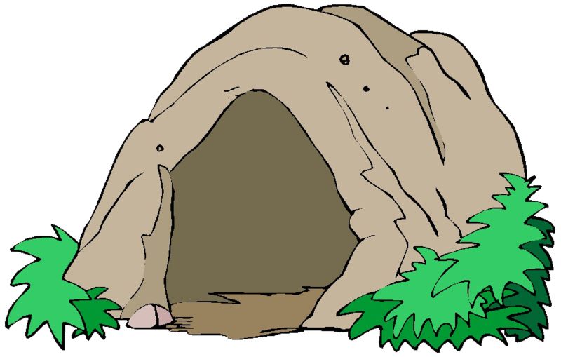 Cave clipart cute. Download free png dlpng