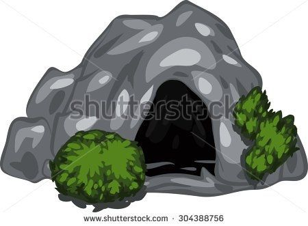 Mountain clipartuse caven backgrounds. Cave clipart inside