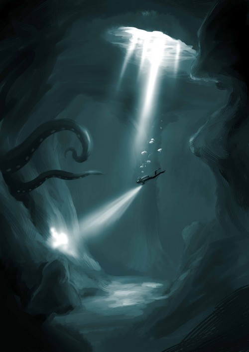 Cave clipart inside. Free underwater cliparts download