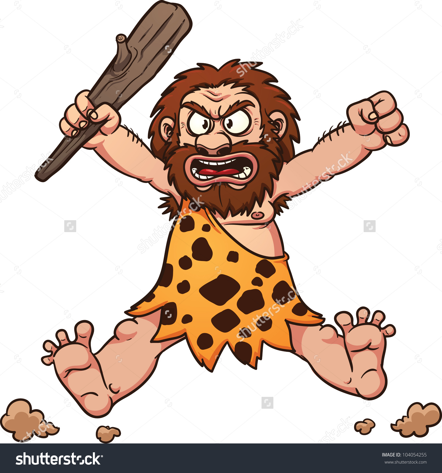 Caveman man free collection. Cave clipart jungle cave