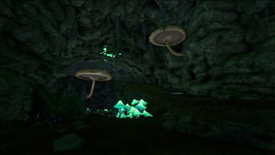 The center official ark. Cave clipart jungle cave