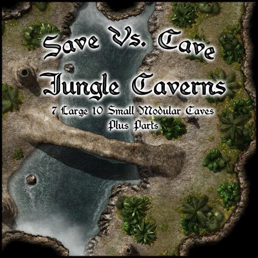 Save vs caverns roll. Cave clipart jungle cave