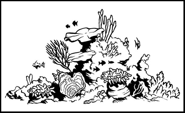 Cave clipart underwater cave. Clip art library the