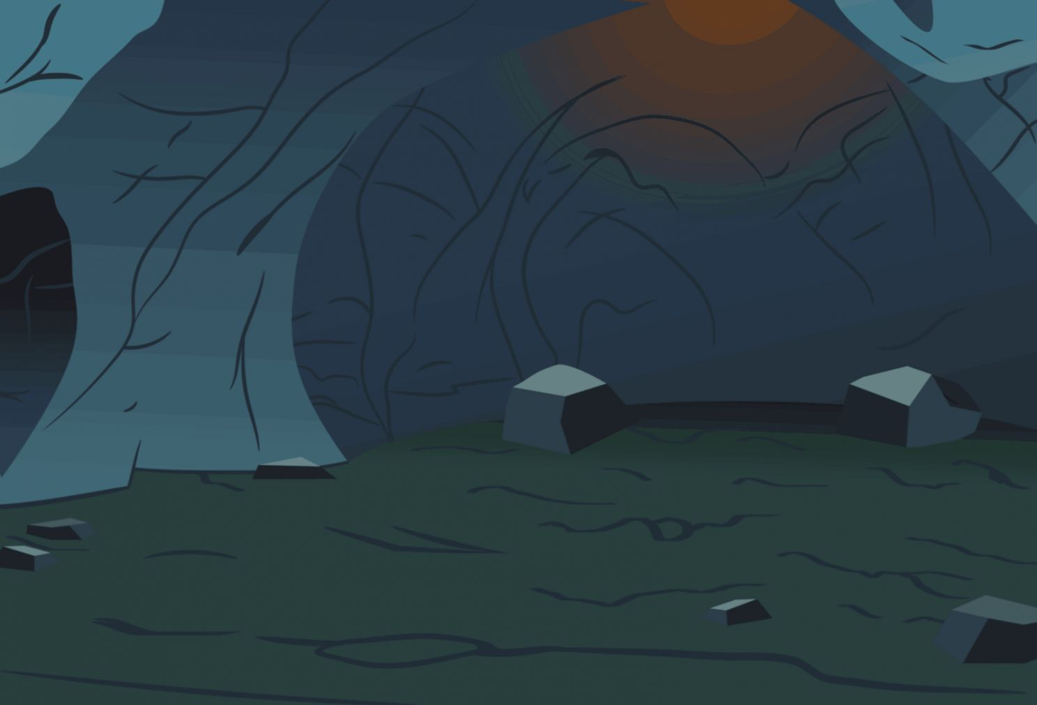 Cave clipart underwater cave. The champion wallpapers