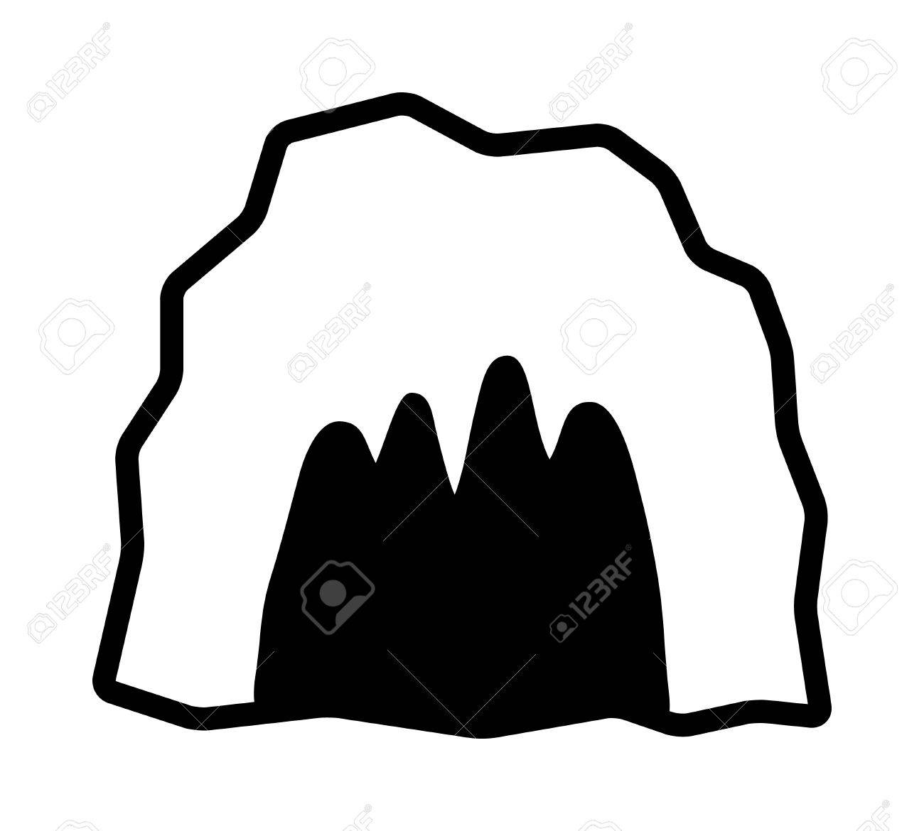Free download best on. Cave clipart vector