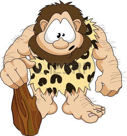 Caveman clipart big. Free on dumielauxepices net