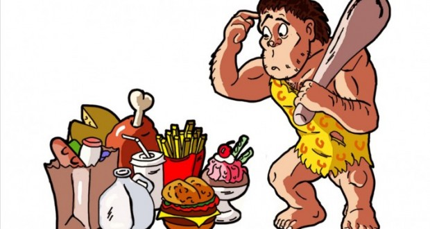 All about the paleo. Caveman clipart group