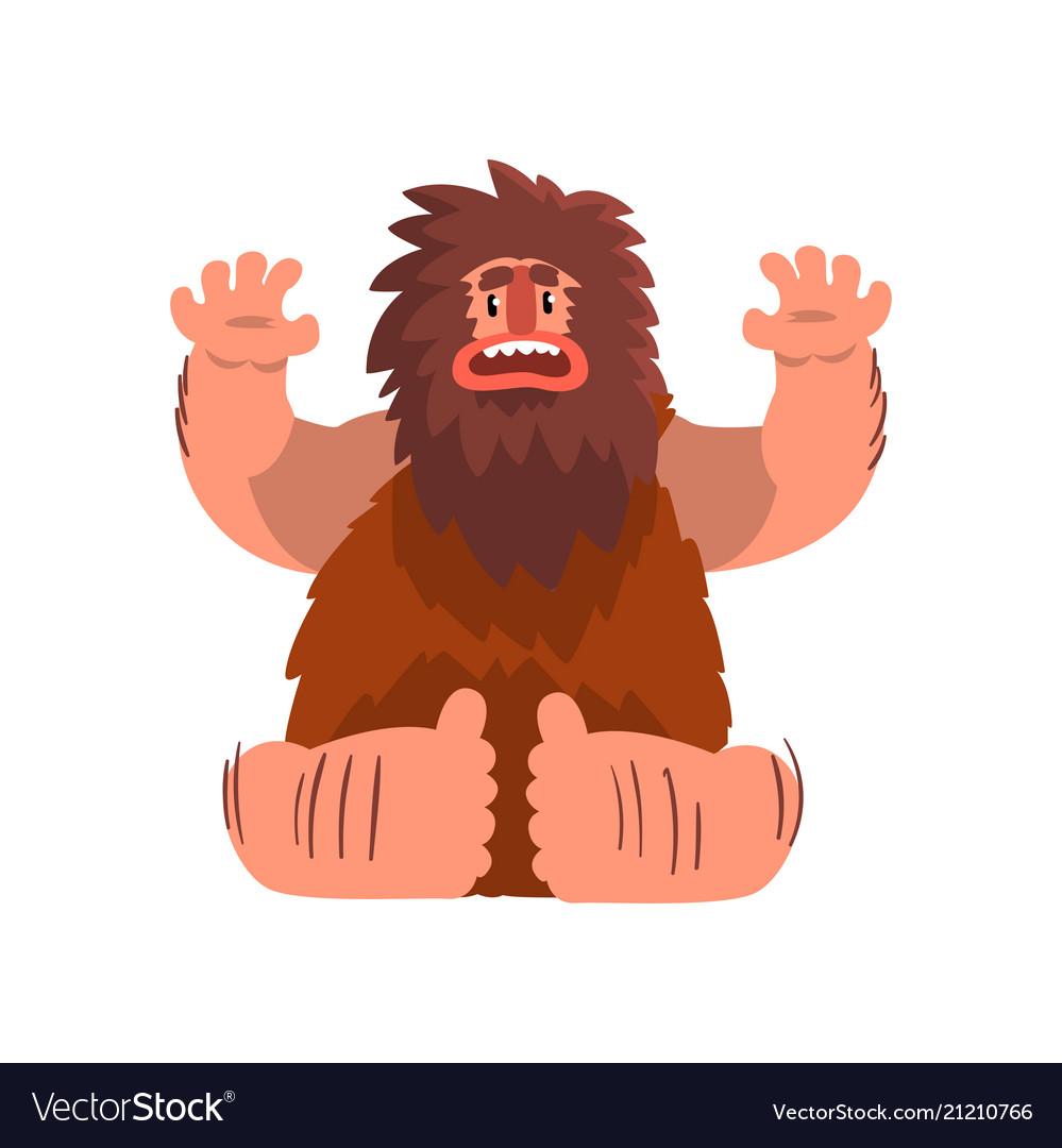 Caveman clipart prehistoric. X free clip art