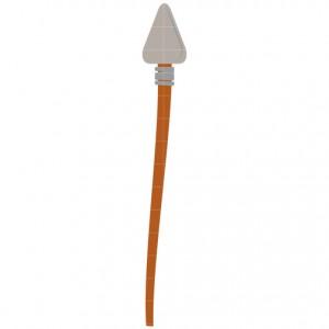Caveman clipart spear. Clip art x jpg