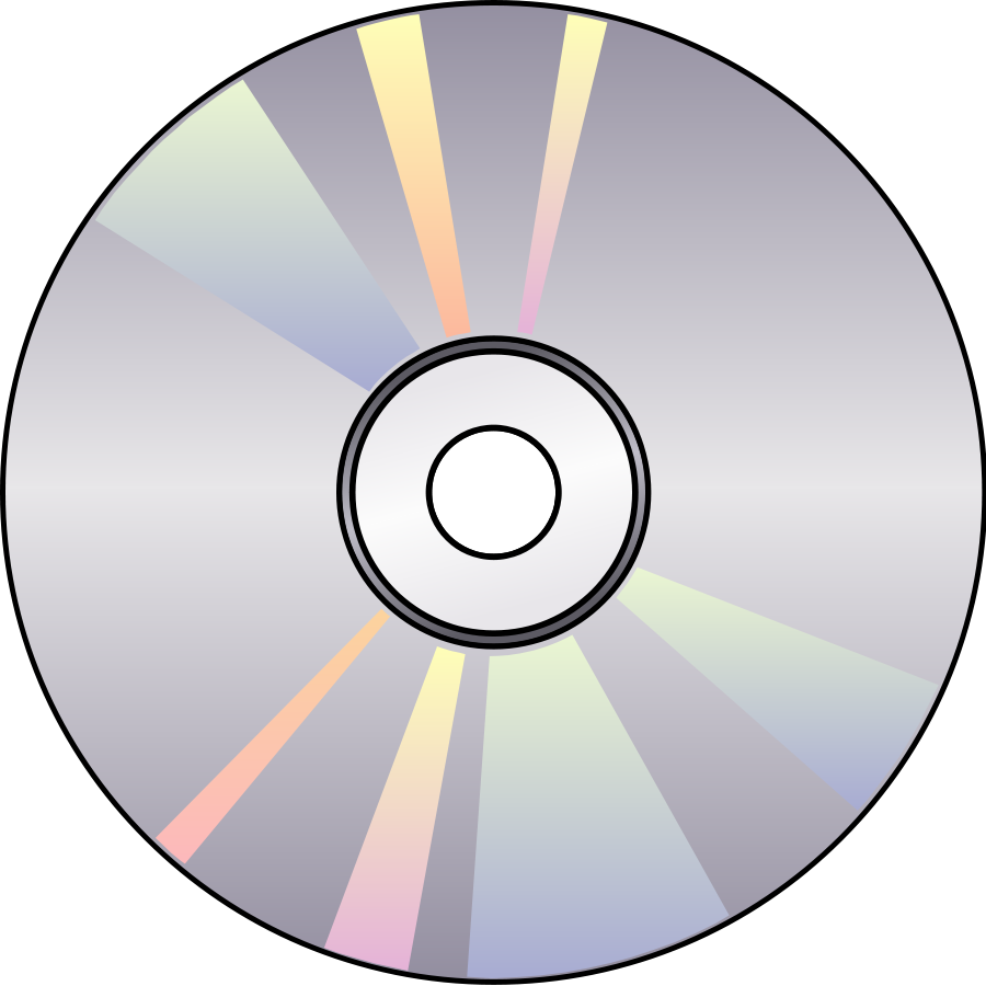 Cd clipart. Free disc cliparts download