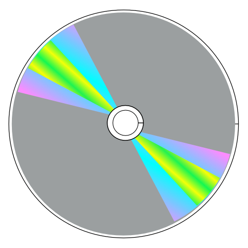 Cd clipart animated. S and disks panda