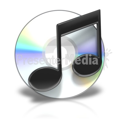 Cd clipart animated. Presenter media powerpoint templates