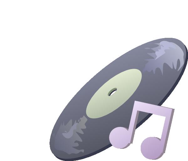 Record musicclip