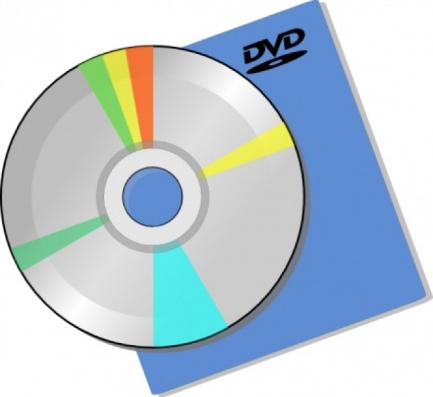 collection of dvd. Cd clipart case clipart