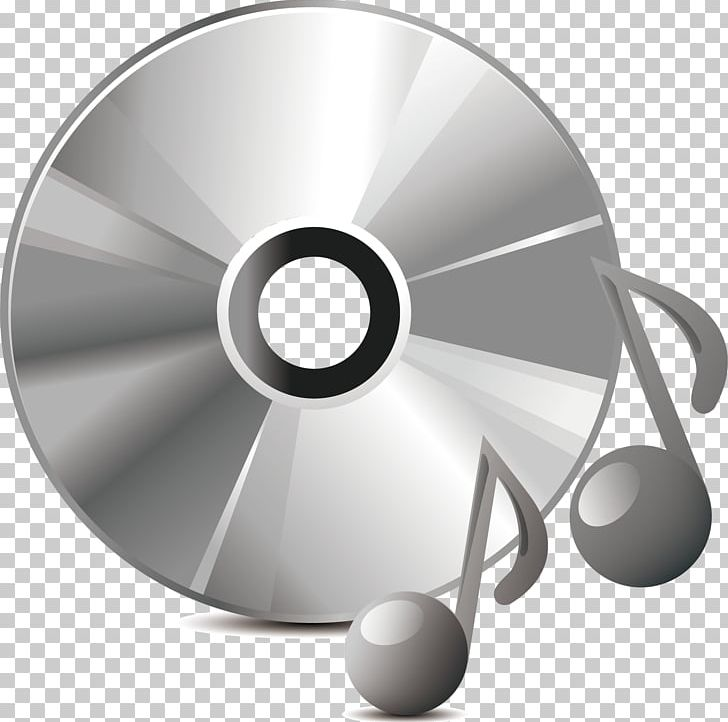 Cd clipart cd cover. Compact disc optical music