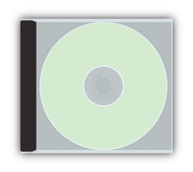How to make a. Cd clipart cd cover
