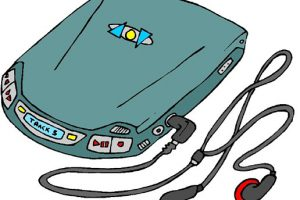 C download station page. Cd clipart cd player