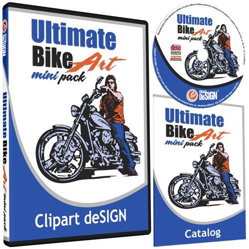 Amazon com motorcycle biker. Cd clipart computer cd