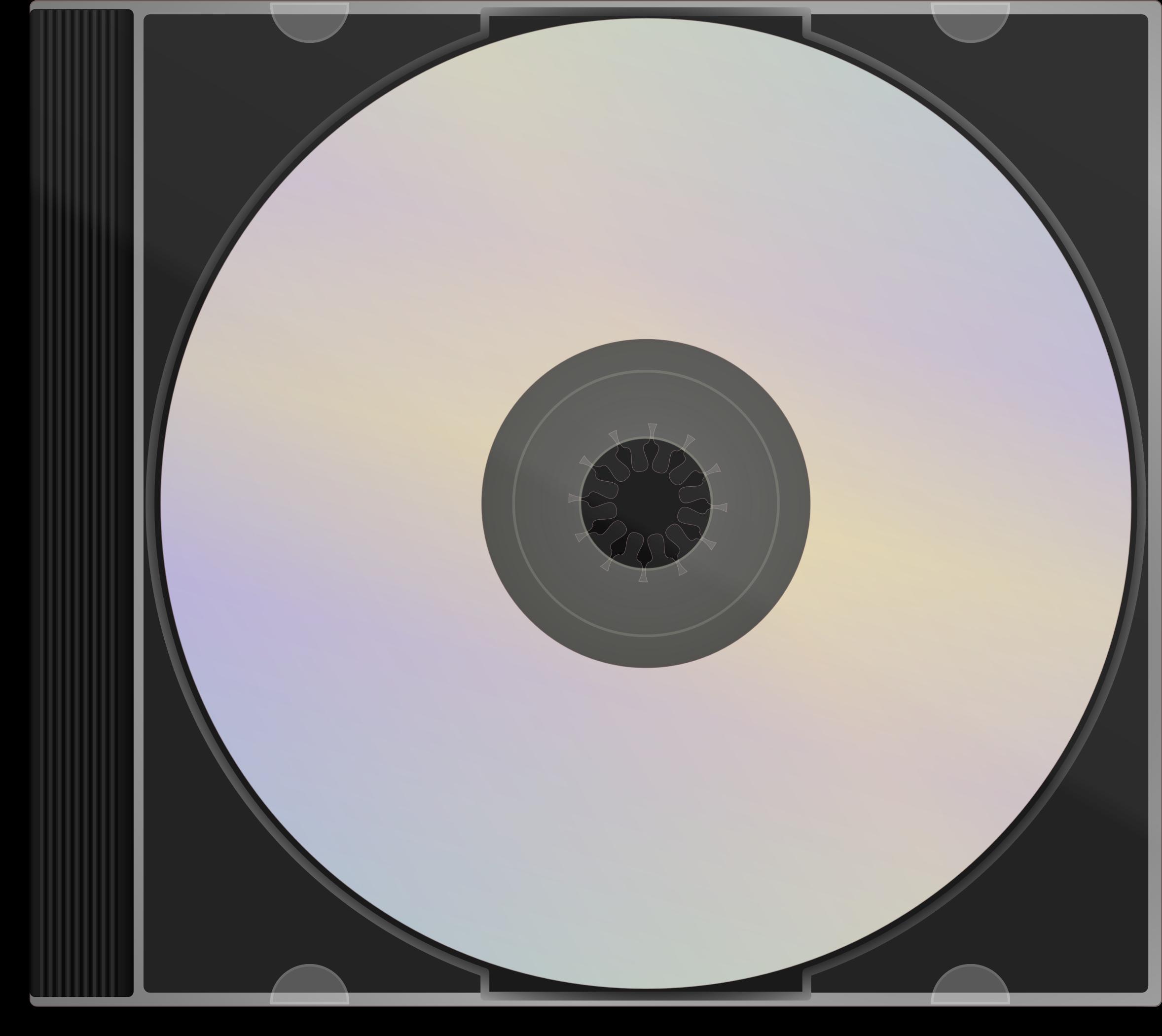 Cd clipart computer cd. Compact disc kompaktas big