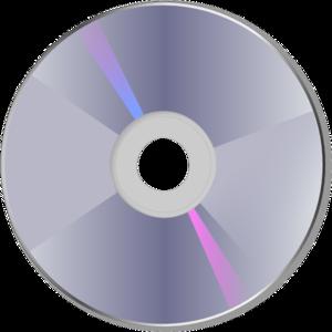 Cd clipart movie. Compact disc clip art