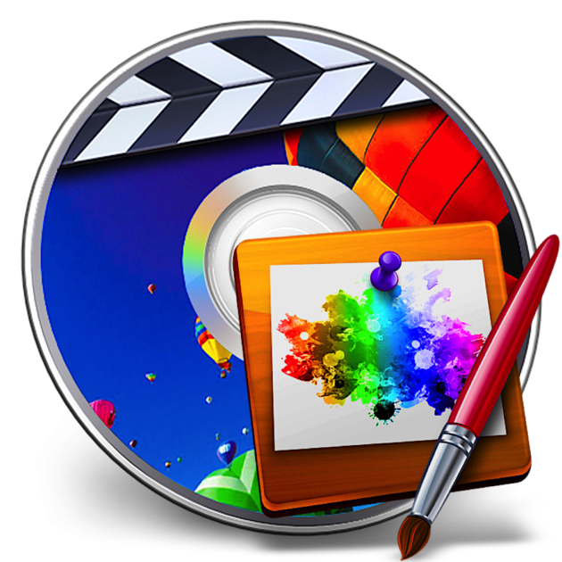 Dvd cover pro disc. Cd clipart movie
