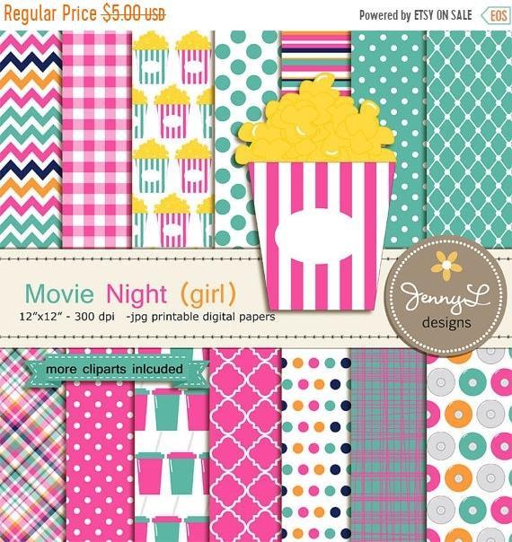 Cd clipart movie.  off girl digital