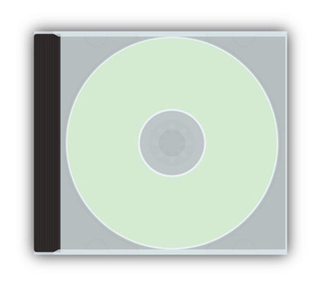 How to make a. Cd clipart music album