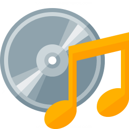 Iconexperience g collection icon. Cd clipart music cd