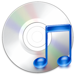 Cd clipart music cd. Of the month weaa