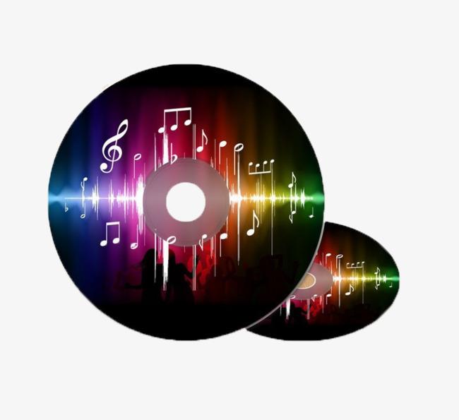 Cd clipart music cd. Discs creative design buckle
