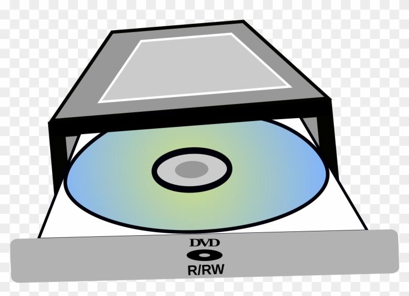 Cd clipart optical drive. Dvd transparent clip art