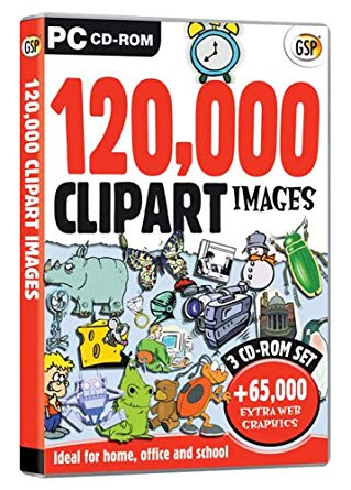 Cd clipart software.  amazon co uk