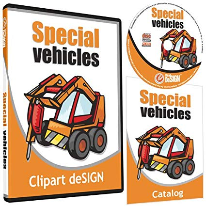 Amazon com tractor vinyl. Cd clipart software