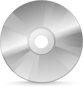 Cd clipart software. And disk