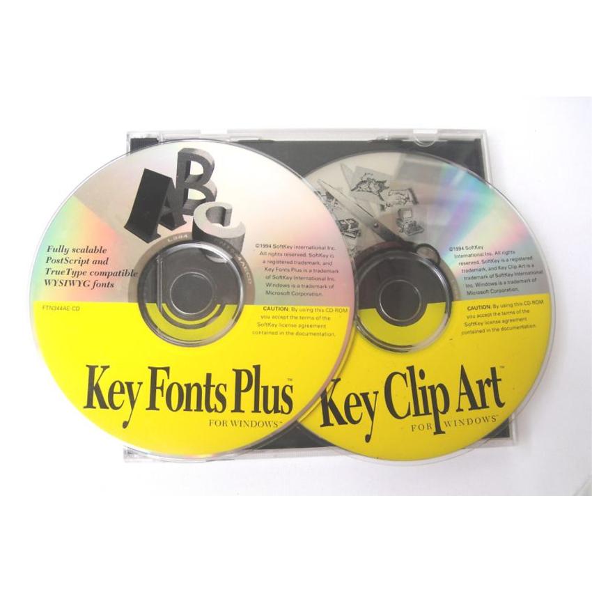 Cd clipart software license. Key fonts plus clip