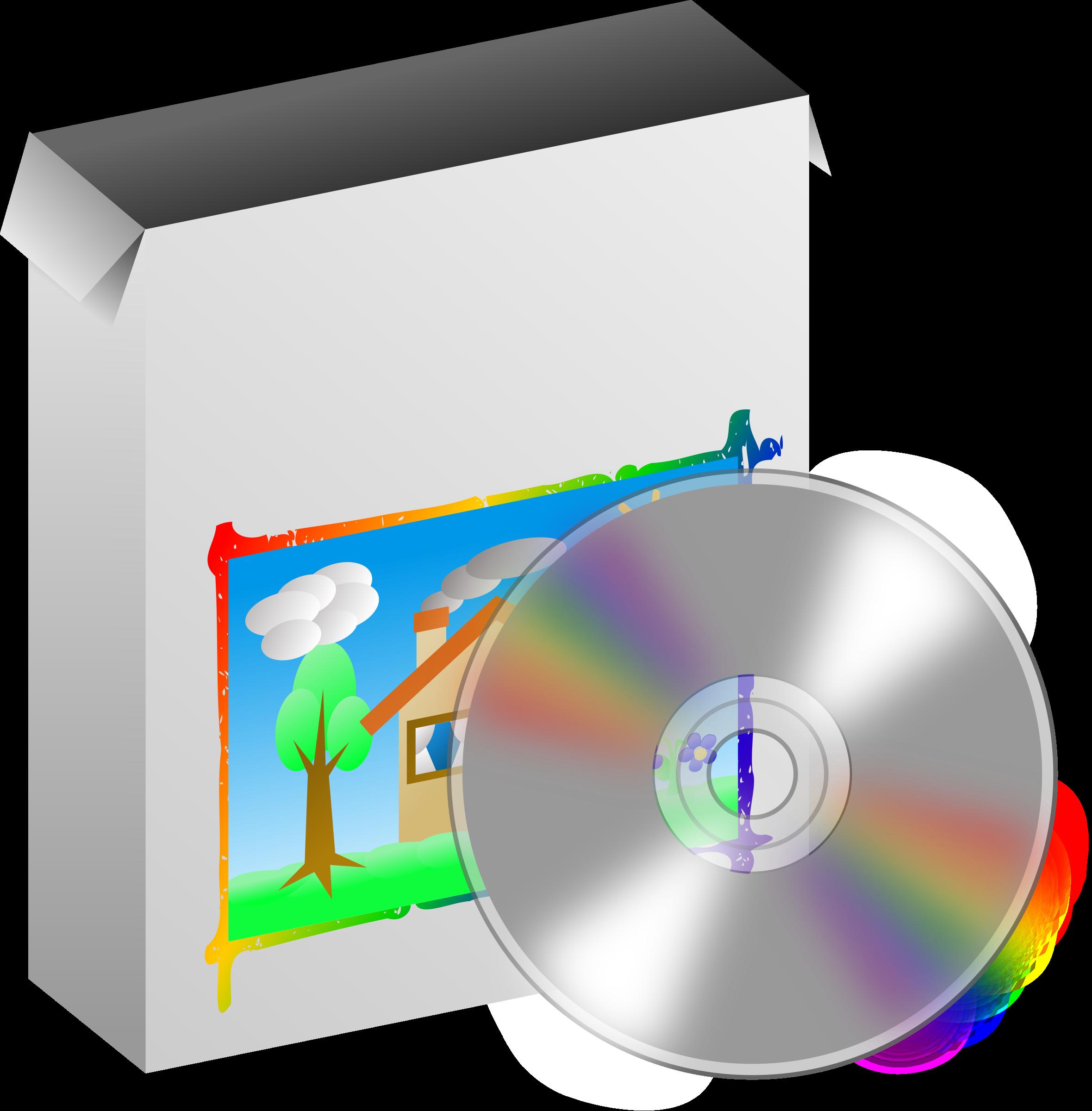 Add remove programs icon. Cd clipart software license
