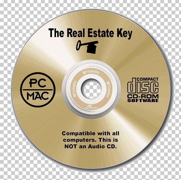 Cd clipart software license. Computer real estate test