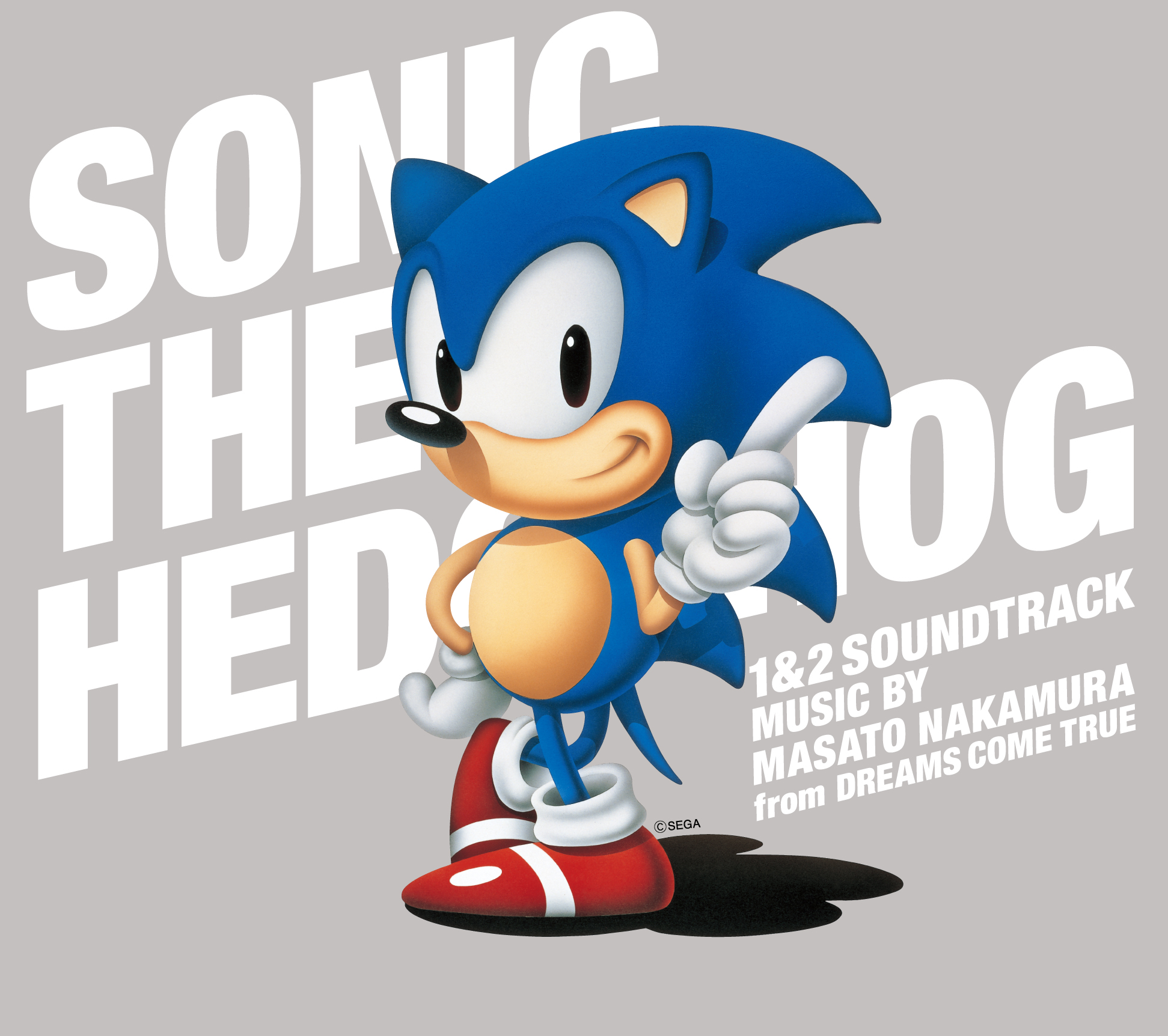Sonic the hedgehog news. Cd clipart soundtrack