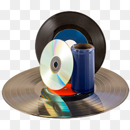 Cd clipart stacked. Black discs png images