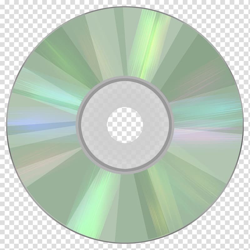 Compact disc blu ray. Cd clipart storage device