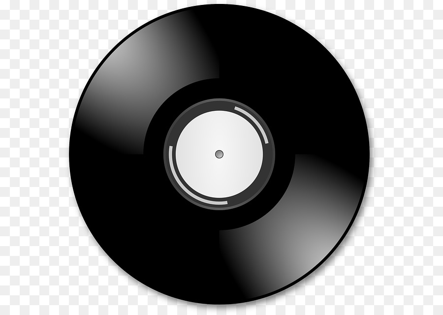 Cd clipart storage device. Phonograph record rpm clip