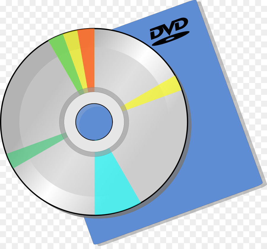 Blu ray disc dvd. Cd clipart storage device