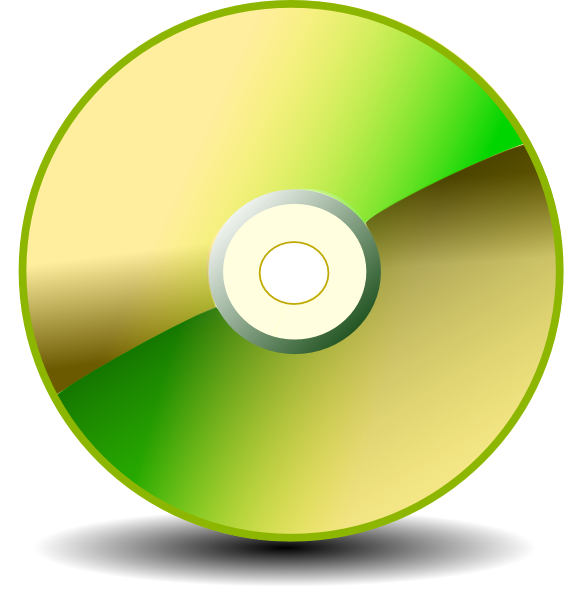 Clip art at clker. Cd clipart storage device