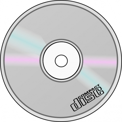 Cd clipart storage device. Compact disc clip art