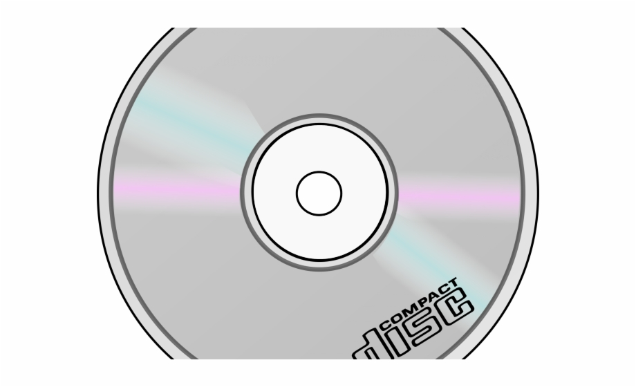 Cd clipart storage device. Compact disc