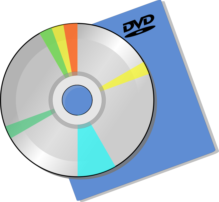 Cd clipart svg. Rom disc vector file